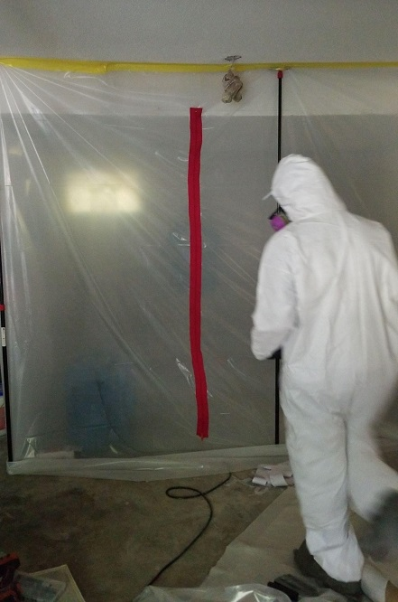 Residential Water Damage & Recovery
