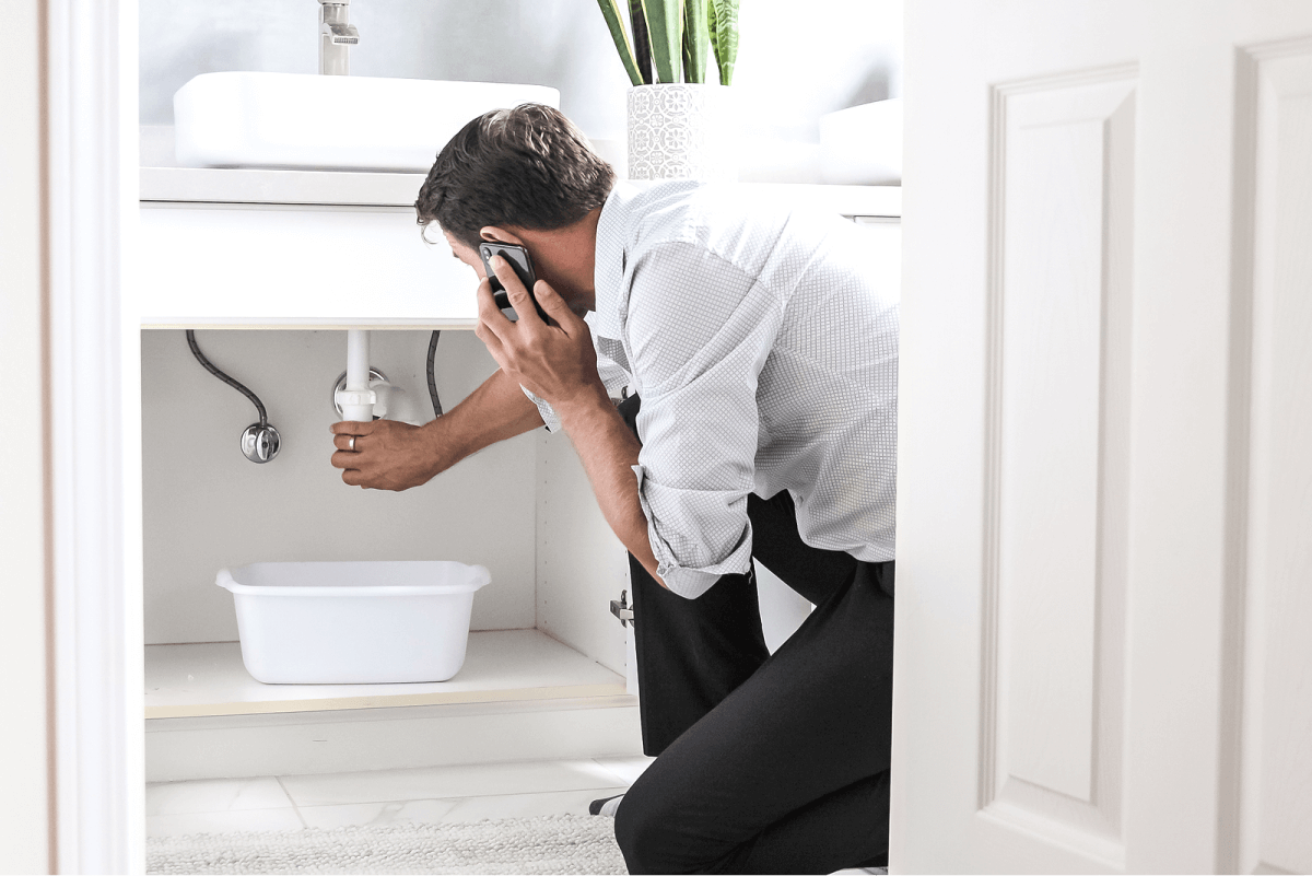 Water Removal Services Overland Park